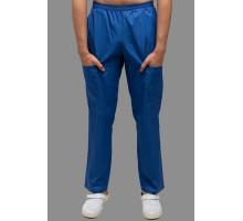 Мужские медицинские брюки Модель 2503