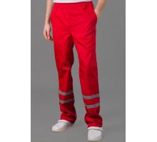 Мужские медицинские брюки Модель 2502