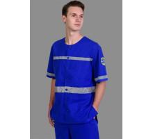 Мужская медицинская куртка Модель 2801